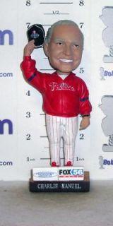 Camden Riversharks Mascot Blooper Bobble Head SGA Phillies