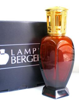 Latest Lampe Berger Lamp 3587 Gradual Red Cup Shape