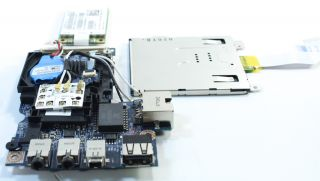 Dell E4300 Laptop Motherboard