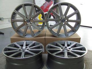 22 Land Range Rover HSE Sport SC LR3 LR4 Wheels