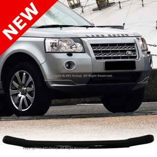 Land Rover LR2 07 10 Front Bug Shield Guard Wind Deflector