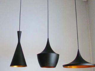 lamps) Beat Light   Tall, Fat, Wide, Pendant Lamp Lighting Fixture