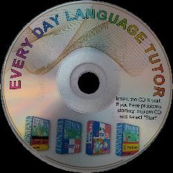 Easy Learn French Spanish German Lessons Language Tutor