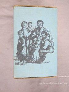 Vintage Laura Ingalls Wilder Little House Prairie Boxed Set 9 Volumes
