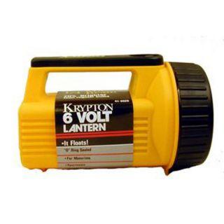 Dorcy 41 0029 6 Volt Heavy Duty Lantern