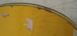 Salvador Dali Last Supper Silver Finish Bas Relief Limited Edition