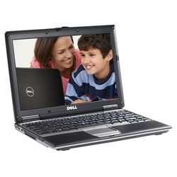 Dell Latitude D430 Laptop 1 33 GHz 2 GB RAM 80 GB HDD