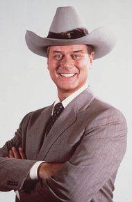 Larry Hagman Jr Ewing Signed Dallas Original Script Genuine