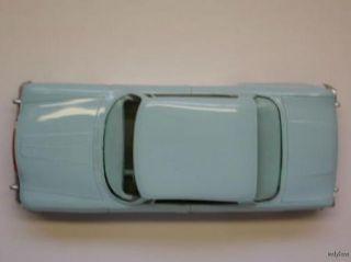 Vintage 1961 Studebaker Lark Promo Jo Han Model Toy Car 2 Dr Hard Top
