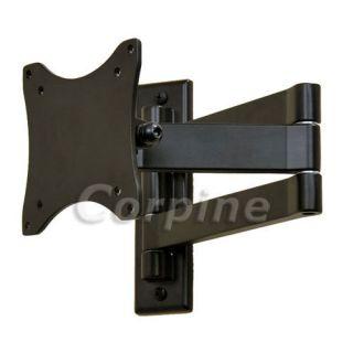 LCD TV Monitor Wall Mount Bracket 15 17 19 20 22 24 W67