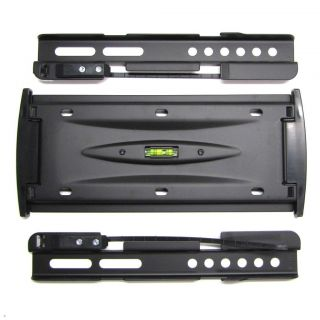 29 30 32 Ultra Thin Fixed LED LCD Plasma TV Wall Mount Bracket
