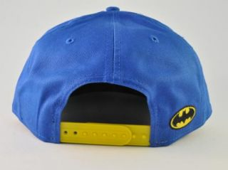 Cabesa New Era Batman 9Fifty Snapback Adjustable Cap