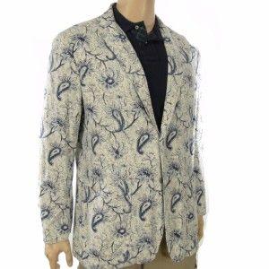 Polo by Ralph Lauren Mens Thompson Jacket Sport Coat L