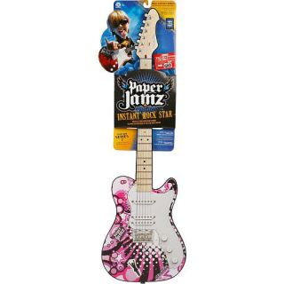 WOW Wee Paper Jamz Guitar Series II Style 3 HR Guitar Play Like A Pro