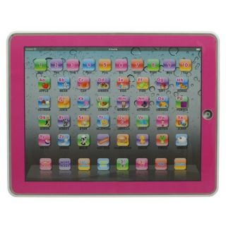 Pad English Computer Table Learning Education Machine Tablet Toy