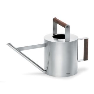 Blomus Verdo Stainless Steel Plant Watering Can 4 Liter