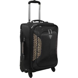 Guess Travel Panar 25 4 Wheel Spinner Expandable Upright Luggage