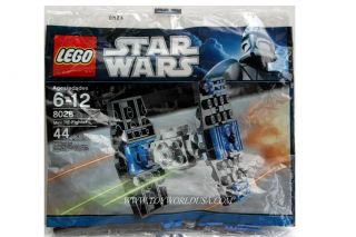 Lego Star Wars Mini Tie Fighter 8028