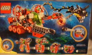 Lego Atlantis 8080 Underwater Sea Explorer Age 7 14 New