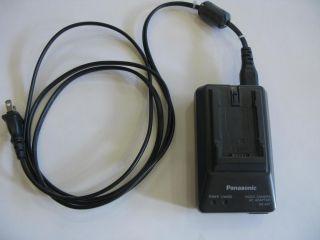 Panasonic AG DVX100B Camcorder Black