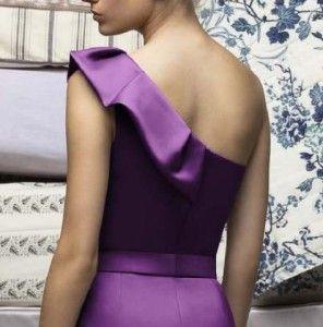 Lela Rose 137.Bridesmaid / Formal DressAfrican Violet8