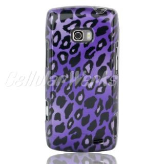 Design Cell Phone Case Cover for LG VS740 Ally Verizon