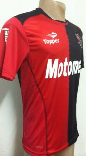 New 2012 2013 Newell`s Old Boys de Rosario Home Soccer Jersey