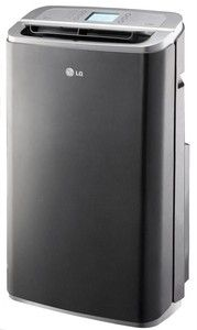 LG LP1210BXR 12 000 BTU Portable Air Conditioner