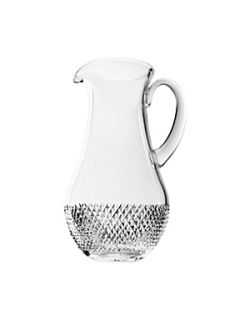 Waterford Lume large pitcher   House of Fraser