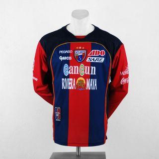 RARE Jersey LS Shirt Maglia FIFA Trikot Premier Ligue Playera