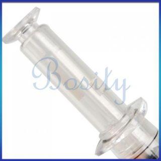 Novelty Liquid Syringe Ballpoint Pen Nurse Student Office School