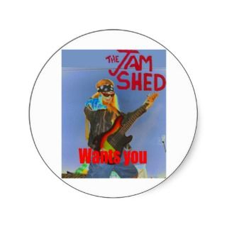 www.thejamshed.net wants you stickers