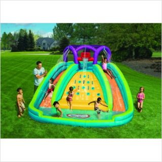 Little Tikes Rocky Mountain River Race 621475