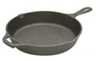 New Lodge Logic Pre Seasoned 13 25 Cast Iron Skillet Multi Functional