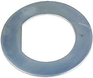 to enlargeAxle Nut Lock Plate Land Range Rover Discovery Defender