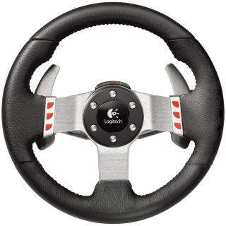 Logitech G27 Replacement Steering Wheel Only with Warranty