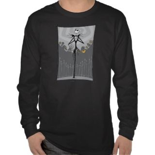 Jack Skellington 3 Tees