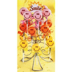 Wilton Swirly Lollipop Holder New