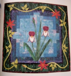 Pattern Quilt Quick Sew Wallhangings Christmas Best Loved America