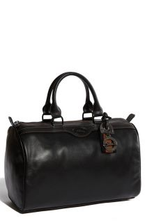 Authentic Longchamp AU Sultan Leather Satchel Bag Retail $590