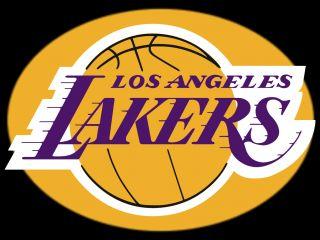 VINTAGE 80S LOS ANGELES LAKERS STARTER JACKET SIZE XL