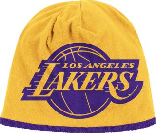 Los Angeles Lakers All Star Reversible Knit Hat