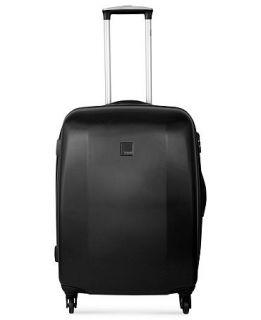 Titan Edge Suitcase, 24 Rolling Hardside Spinner Upright   Luggage