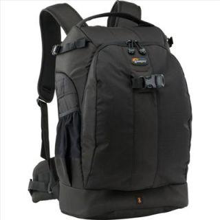Lowepro Flipside 500 AW Backpack Bag Digital Camera DSLR Photo Nikon
