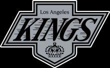 Los Angeles Kings Team Autographed Goalie Stick 2011 2012 COA