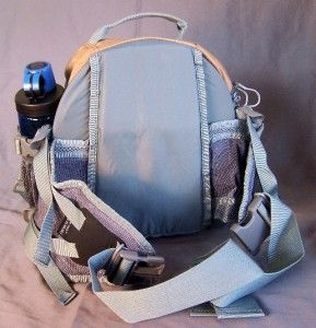 New Kelty Lumbar Fanny Waist Backpack Day Pack Hike High Capacity