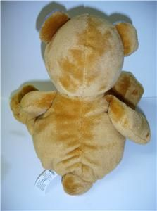 Laughing Giggle Teddy Bear Plush Stuffed Animal 12 Luv N Care