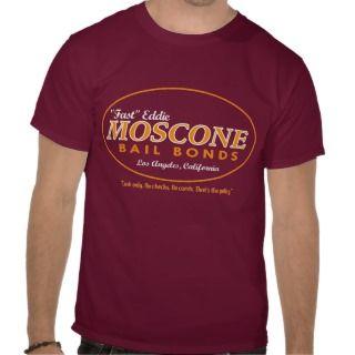 Moscone Bail Bonds Shirt