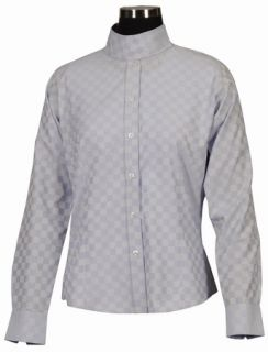 New Equine Couture Ladies Lyn Coolmax Show Shirt