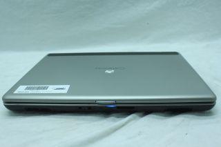 Gateway M255 E Laptop Core 2 Duo 1 66GHz 40GB 1GB RAM DVD CDRW WiFi